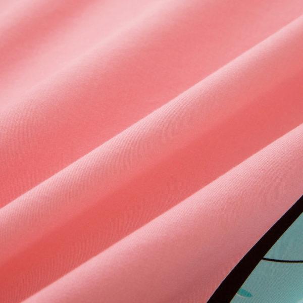 BYF SNQJ 100 Cotton Sanding Fresh Brief Bedding Set 9 600x600 - BYF-SNQJ 100% Cotton Sanding Fresh Brief Bedding Set