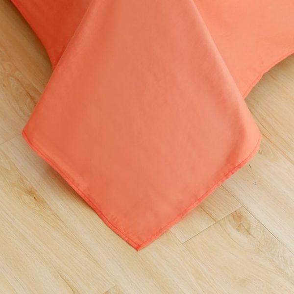 BYF-TL-HongCheng Brief Solid Color Bedding Set