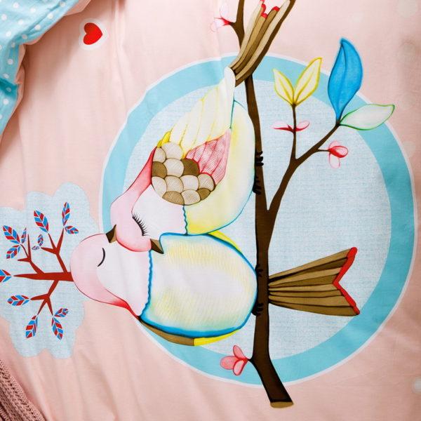 BYF TMM 100 Cotton Sanding Fresh Brief Bedding Set 7 600x600 - BYF-TMM 100% Cotton Sanding Fresh Brief Bedding Set