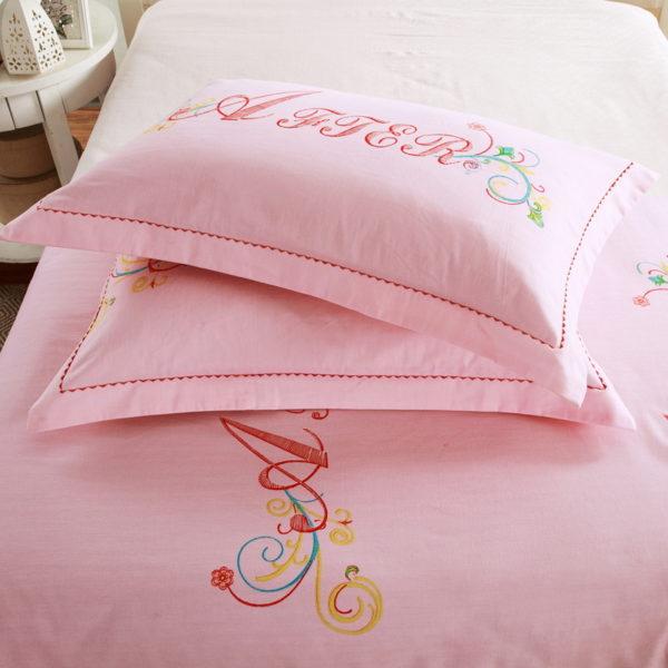 BYF XD 100 Cotton Sanding Fresh Brief Bedding Set 2 600x600 - BYF-XD 100% Cotton Sanding Fresh Brief Bedding Set
