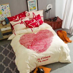 BYF XDGY 100 Cotton Sanding Fresh Brief Bedding Set 5 300x300 - BYF-XDGY 100% Cotton Sanding Fresh Brief Bedding Set