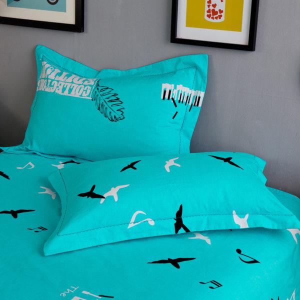BYF ZJXL 100 Cotton Sanding Fresh Brief Bedding Set 2 600x600 - BYF-ZJXL 100% Cotton Sanding Fresh Brief Bedding Set