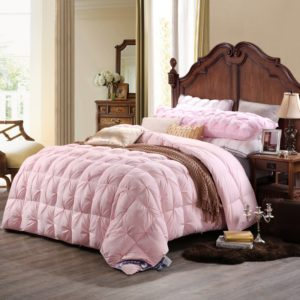 High Quality Polyester White Duck Down Comforter Model 2 3 300x300 - High Quality Polyester White Duck Down Comforter - Model 2