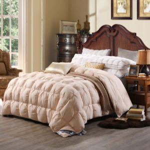 High Quality Polyester White Duck Down Comforter Model 3 1 300x300 - High Quality Polyester White Duck Down Comforter - Model 3