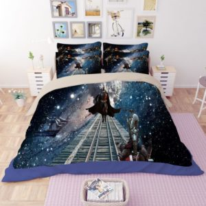 Assassins creed batman bedding set 4 300x300 - Assassin's creed & batman bedding set