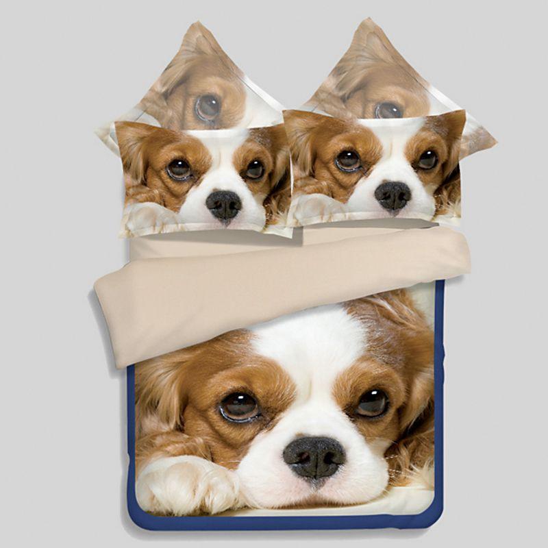 Boxer Dog Bed Sets