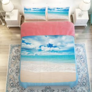 Bright Ocean View Bedding Set 3 300x300 - Bright Ocean View Bedding Set
