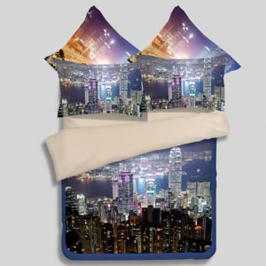 Fantastic City of Night Bedding Set 300x300 - Fantastic City of Night Bedding Set
