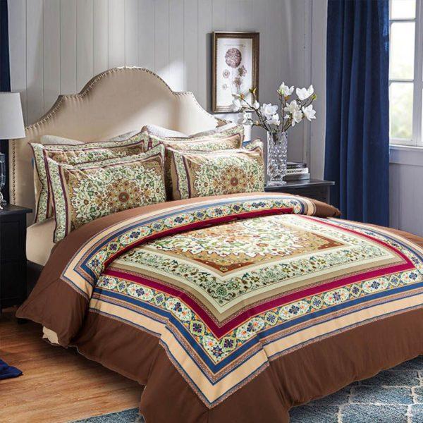 Luxury Patterned Bedding Set 1 600x600 - Luxury Patterned Bedding Set