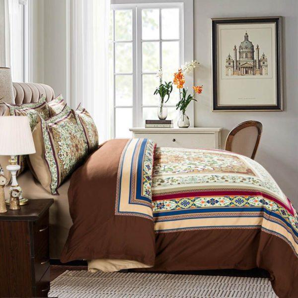 Luxury Patterned Bedding Set 2 600x600 - Luxury Patterned Bedding Set
