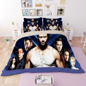 X Men Origins Wolverin Bedding Set 4 300x300 - X-Men Origins Wolverin Bedding Set