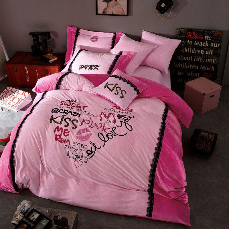 Victoria Secret Bedding King