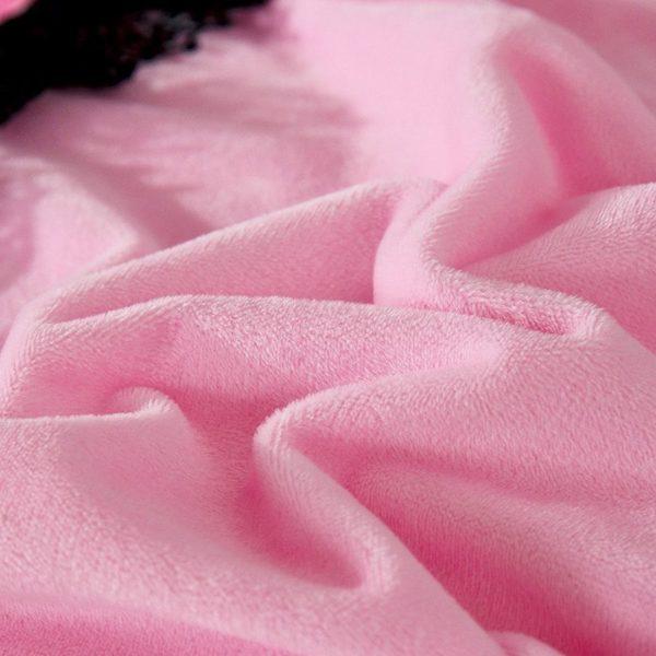 Victorias Secret Velvet Warm Lace Embroidery Bedding Set XYCX 7 600x600 - Victoria's Secret Velvet Warm Lace Embroidery Bedding Set XYCX