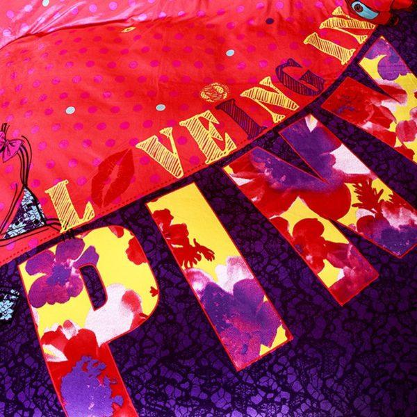 Victorias Secret Velvet Warm Pink Printing Bedding Set BQEY 7 600x600 - Victoria's Secret Velvet Warm Pink Printing Bedding Set BQEY