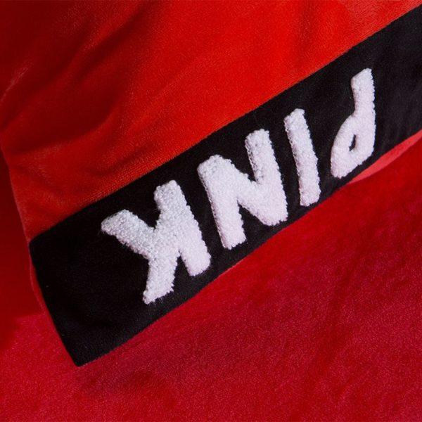Victorias Secret Velvet Warm Tower Style Embroidery Bedding Set ASSH JH 4 600x600 - Victoria's Secret Velvet Warm Tower Style Embroidery Bedding Set ASSH-JH