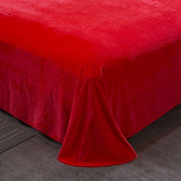 Victorias Secret Velvet Warm Tower Style Embroidery Bedding Set ASSH JH 9 600x600 - Victoria's Secret Velvet Warm Tower Style Embroidery Bedding Set ASSH-JH