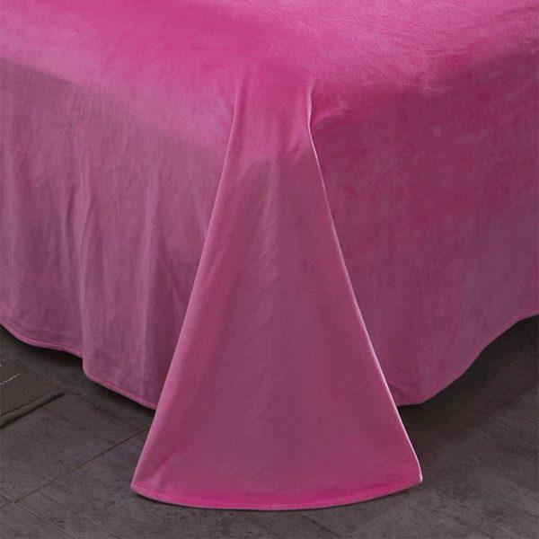 Victorias Secret Velvet Warm Tower Style Embroidery Bedding Set ASSH QMH 10 600x600 - Victoria's Secret Velvet Warm Tower Style Embroidery Bedding Set ASSH-QMH