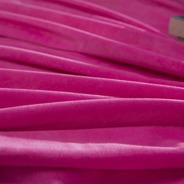 Victorias Secret Velvet Warm Tower Style Embroidery Bedding Set ASSH QMH 11 600x600 - Victoria's Secret Velvet Warm Tower Style Embroidery Bedding Set ASSH-QMH