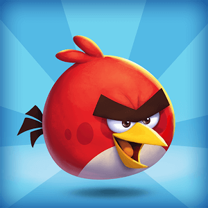 Angry Birds 2 - Shop By Character