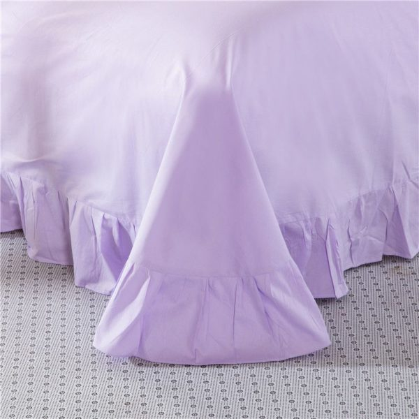 Awesome Princess Bedding Set HS 5 600x600 - Awesome Princess Bedding Set HS