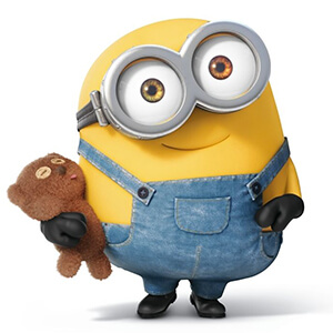 Bob The Minion