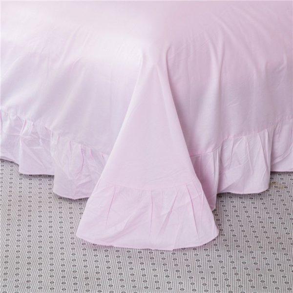 Cute Sleeping Cat Bedding Set GTZ 8