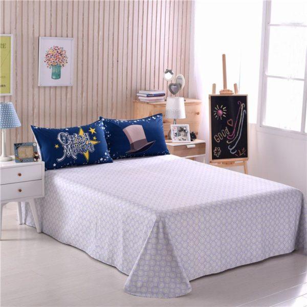 Mamoru Chiba Anime Twin Queen Size Bedding Set YLF 3 600x600 - Mamoru Chiba Anime Twin & Queen Size Bedding Set YLF
