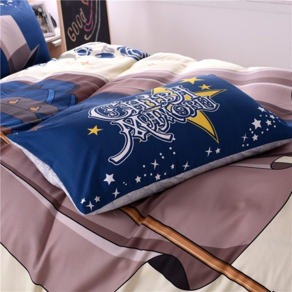 Mamoru Chiba Anime Twin Queen Size Bedding Set YLF 4 600x600 - Mamoru Chiba Anime Twin & Queen Size Bedding Set YLF