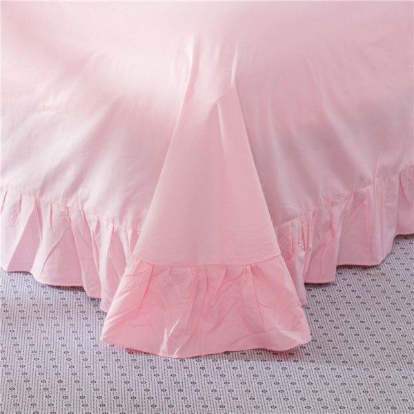 Teen Girls Princess Bedding Set KQGZ 5
