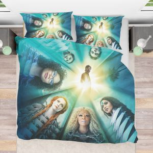 A Wrinkle In Time Bedding Sets Curtains Rugs and Home Decor