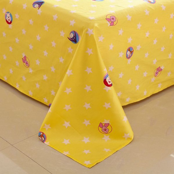 Attractive Winnie And friends Bedding Set 2 600x600 - Attractive Winnie and Friends Bedding Set