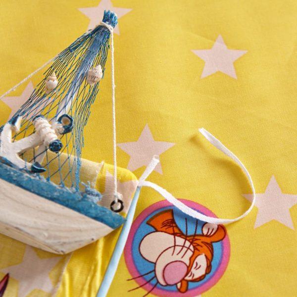 Attractive Winnie And friends Bedding Set 7 600x600 - Attractive Winnie and Friends Bedding Set