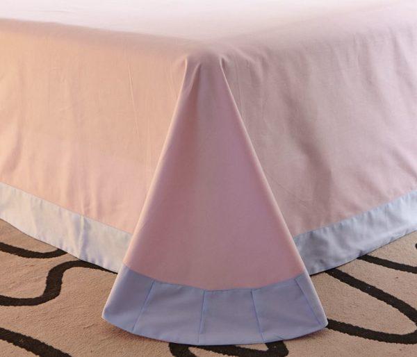 Beautiful Sisters Elsa Anna Pink Bedding Set 9 600x514 - Beautiful Sisters Elsa Anna Pink Bedding Set