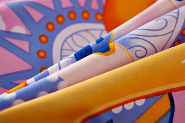 Belle and Aurora Disney Princess Bedding Set 3 600x400 - Belle and Aurora Disney Princess Bedding Set