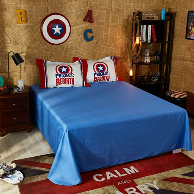 captain america project rebirth teen bedroom bedding set 2 600x600 captain america project rebirth teen