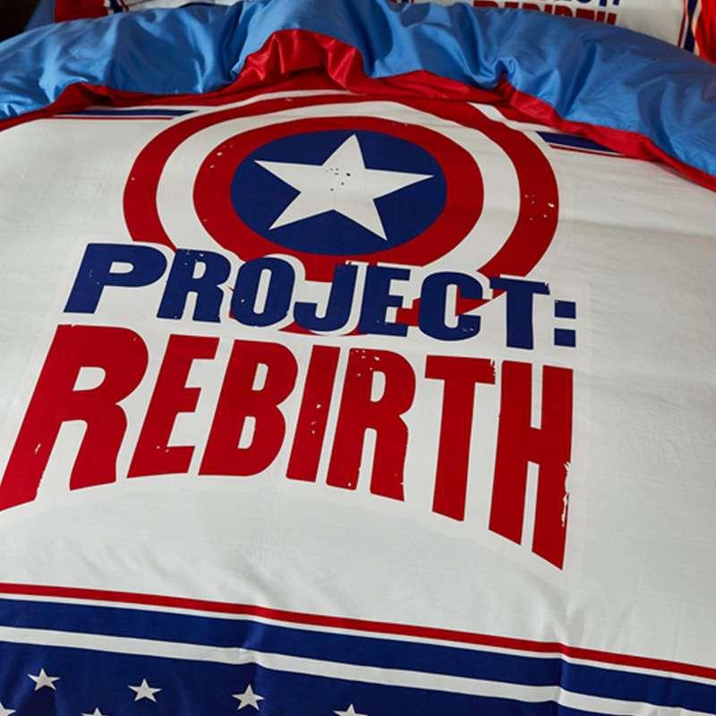 captain america project rebirth teen bedroom bedding set 3 600x600 captain america project rebirth teen