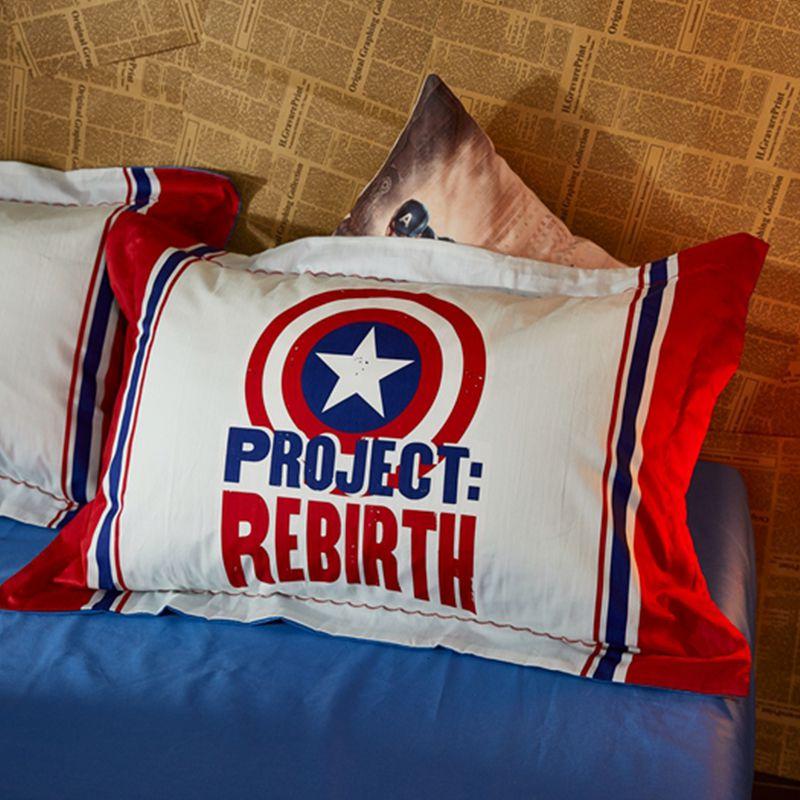captain america project rebirth teen bedroom bedding set 4 600x600 captain america project rebirth teen