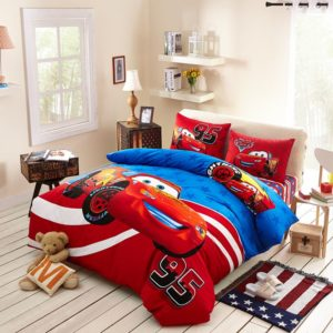 Cars Movie Themed Bedding Set 1 300x300 - Cars Movie Themed Bedding Set