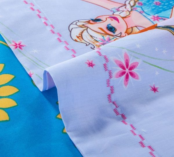 Cute Teen Girls Frozen Theme Bedding Set 6 600x541 - Cute Teen Girls Frozen Theme Bedding Set