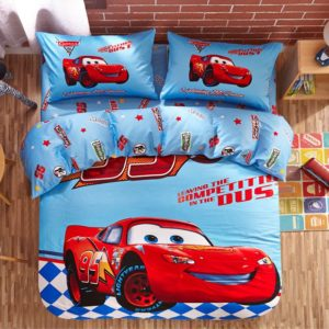 Disney Cars Movie Kids Bedding Set 1 300x300 - Disney Cars Movie Kids Bedding Set