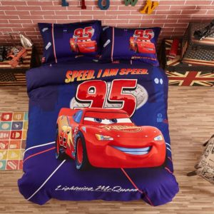Disney Cars Movie Kids Comforter Set 1 300x300 - Disney Cars Movie Kids Comforter Set