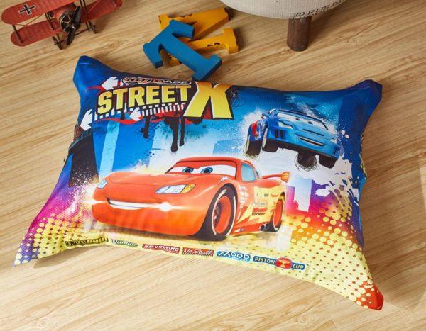 Disney Cars childrens sheets set bedding 4