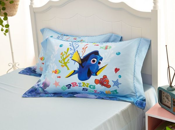 Disney Finding Dory Fish Movie Bedding Set 13