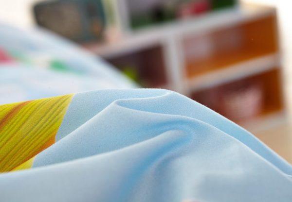 Disney Finding Dory Fish Movie Bedding Set 9 600x416 - Disney Finding Dory Fish Movie Bedding Set