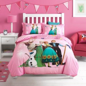 Disney Frozen Comforter Set for Kids Room 9 300x300 - Disney Frozen Comforter Set for Kids Room