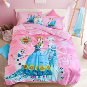 Disney Frozen Kids Comforter Set 1 300x300 - Disney Frozen Kids Comforter Set