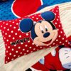 Disney Mickey Mouse Bedding Set For Teen Boys Kids Bedroom 5 100x100 - Disney Mickey Mouse Bedding Set For Teen Boys Kids Bedroom