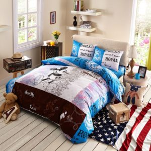 Disney Mickey Mouse Royal Bedding Set 1 300x300 - Disney Mickey Mouse Royal Bedding Set