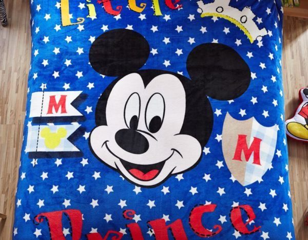 Disney Mickey Mouse little Boys comforter sets 2 600x467 - Disney Mickey Mouse little Boys comforter sets