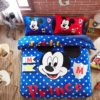 Disney Mickey Mouse little Boys comforter sets 8 100x100 - Disney Mickey Mouse little Boys comforter sets